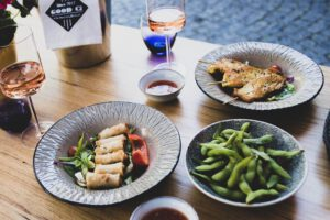 Bestes Japanisches Restaurant _ GOOD Ci Restaurant in Regensburg