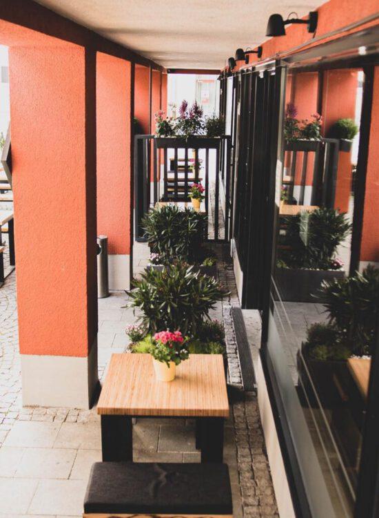 GOOD Ci Restaurant _ Asiatisches Restaurant in Landshut