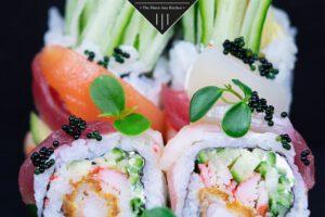 GOOD Ci Restaurant _ Sushi Restaurant in Landshut