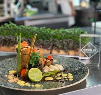 GOOD Ci Restaurant _ leckeres Vietnamesisches Restaurant in Landshut