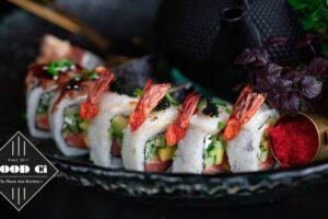 GOOD Ci Restaurant _ leckeres Vietnamesisches Restaurant in Regensburg
