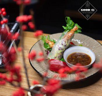 GOOD Ci Restaurant _ traditionelles Vietnamesisches Restaurant in Regensburg