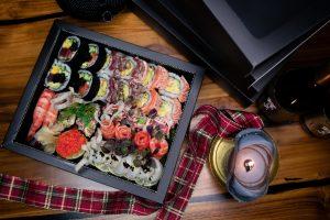 japanisches Sushi Restaurant - Good Ci Restaurant in Landshut