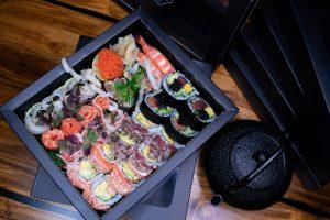 japanisches Sushi Restaurant in Landshut - Good Ci Restaurant